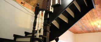 Фотографии лестниц изготовленных на заказ